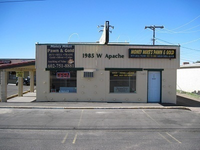 Money Mikes Pawn & Gold store photo