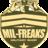 MIL-FREAKS