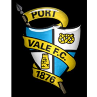 PORT VALE FC (@PORTVALEFC) | Twitter