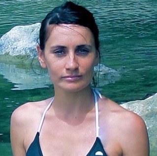 Elodie André