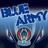 Blaze Blue Army