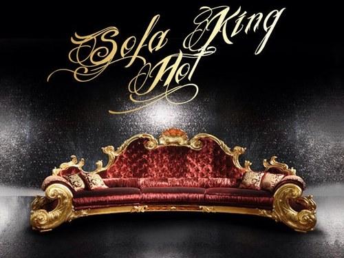Sofa King Hot