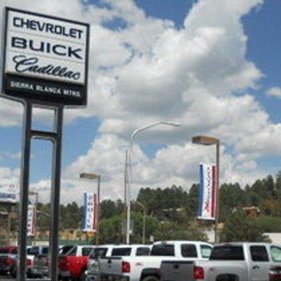 Sierra Blanca Motors Sierrabmotors Twitter
