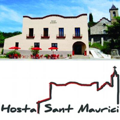 Resultado de imagen de hostal sant maurici