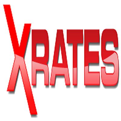 Xrates Xratesdotcom Twitter