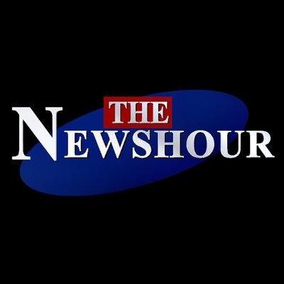 THE NEWSHOUR