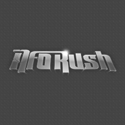 NFO|Rush on Twitter: