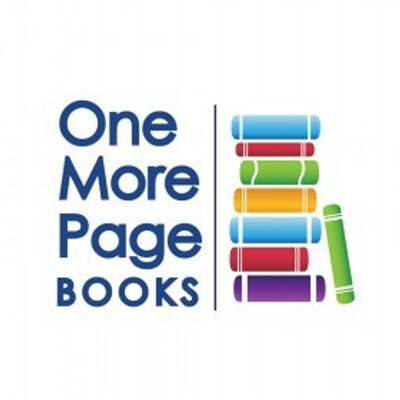 One More Page Books (@justonemorepage) | Twitter