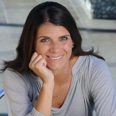 Mia Hamm (@MiaHamm) Twitter profile photo