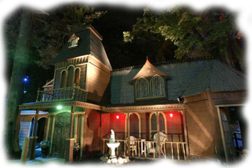 the haunted mansion hmscares twitter