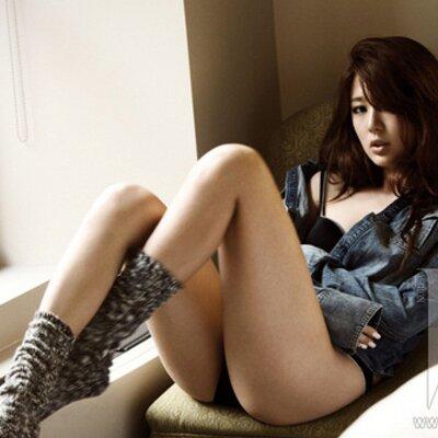 Hye yoon twitter eun Yoon Eun