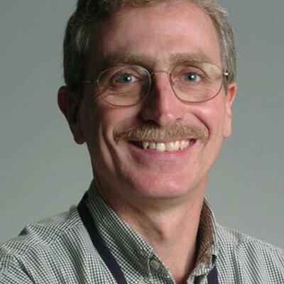 John Simmons on Muck Rack