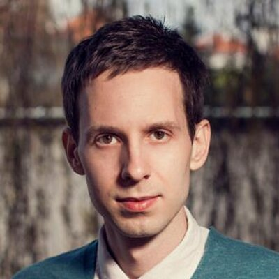 Marko Bosiljkov on Muck Rack