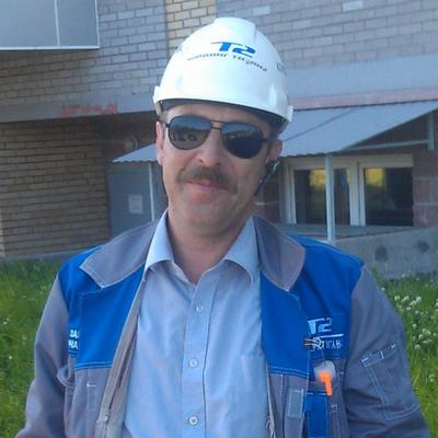 Aleksei Maslinikov (@Ejikstroi)