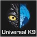 Twitter Profile image of @UniversalK9