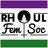 RHUL_Fem_Soc