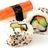 Real Sushi Cyrus