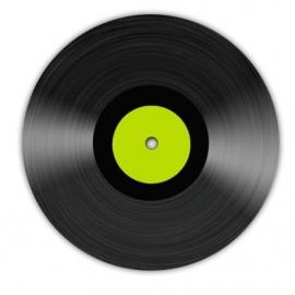 Le disque vinyle disque vinyle twitter - Collection disque vinyl ...