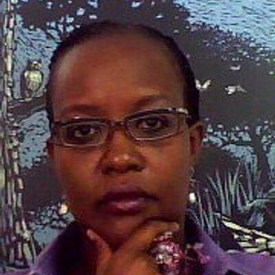 Judy Ogana on Muck Rack