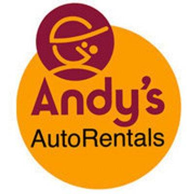 Andy S Car Rental Logan