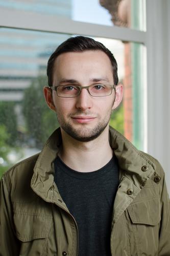 Tristan Waddington