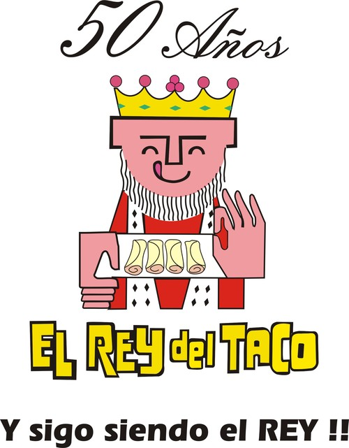 El rey del taco elreydeltaco twitter - El rey del tresillo ...