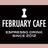 FEBRUARY CAFE 浅草雷門
