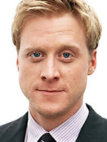 Alan Tudyk Keyboard Shortcuts