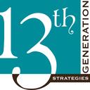 13th Gen Strategies (@13thGenStgy) Twitter