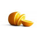Oranges reasonably small