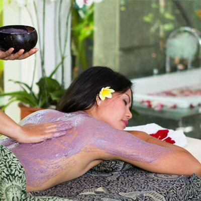 Bali Brasco Spa Mango Spa Twitter