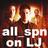 All Supernatural twitter profile