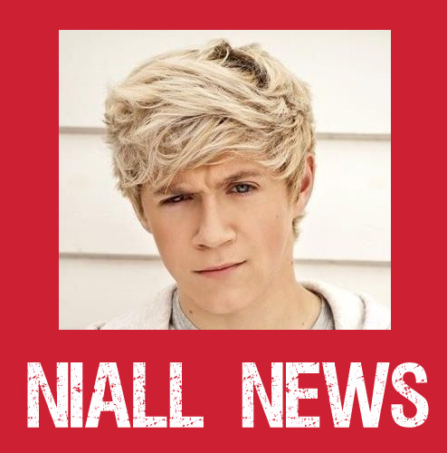 Niall Horan ... Niall News