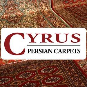 Cyrus Persian Carpet