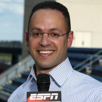 Mike Reiss twitter profile