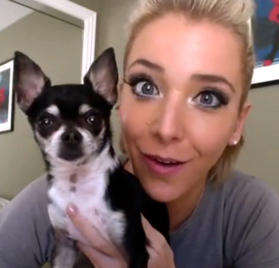 Jenna Marbles Dogs Names
