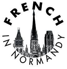 French in Normandy on Twitter