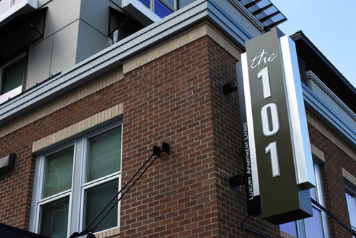 Downtown Kirkland, WA Apartments for Rent | The 101