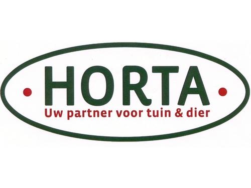 Horta Dendauw