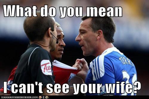 Football Jokes ...