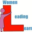 Women leading learning reasonably small