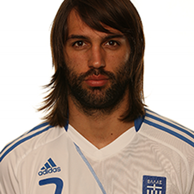 Georgios Samaras earned a unknown million dollar salary, leaving the net worth at 5.25 million in 2017