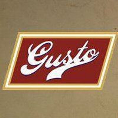 The Gusto Lounge | Social Profile