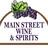 MainStWine&Spirits