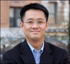 Philip P. Pan Social Profile