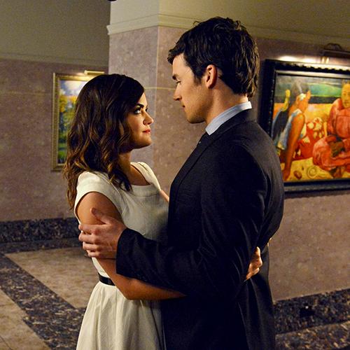 Ezra Und Aria