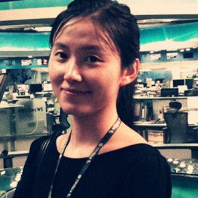 Lilian Lin Yigu on Muck Rack