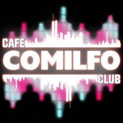 Клуб комильфо москва ночные клубы москвы поп музыка