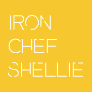 Iron Chef Shellie Social Profile