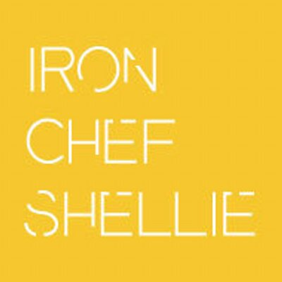 Iron Chef Shellie | Social Profile